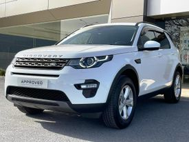 LAND-ROVER Discovery Sport 2.0TD4 eCapability SE 4x4 150