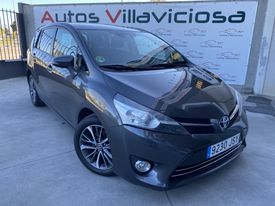TOYOTA Verso 115D Business 7pl.
