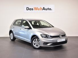 VOLKSWAGEN Golf 1.0 TSI Business and Navi Edition 85kW