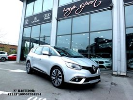 RENAULT Scénic Grand 1.5dCi Energy Selection 5pl.