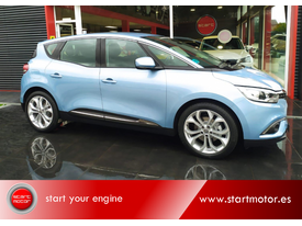 RENAULT Scénic Grand 1.5dCi Intens 81kW