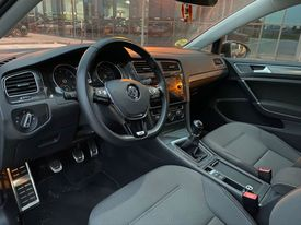 VOLKSWAGEN Golf 1.4 TSI Advance 92kW(4.75)