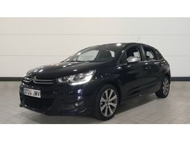 CITROEN C4 1.2 PURETECH 96KW S&S FEEL EDITION 130 5P
