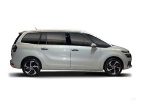CITROEN C4 Grand Spacetourer 1.5BlueHDI Shine Pack EAT8 130