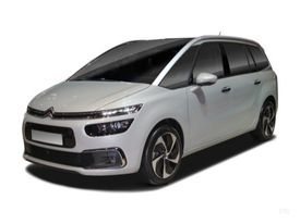 CITROEN C4 Grand Spacetourer 1.5BlueHDI Shine EAT8 130