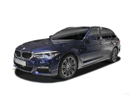 BMW Serie 5 520d Touring (4.75)