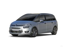 CITROEN C4 Grand Picasso 1.6e-HDi Intensive 115