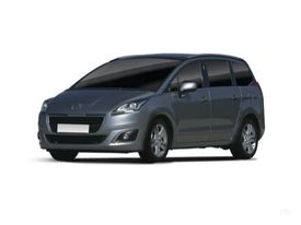 PEUGEOT 5008 1.6 BlueHDi Active EAT6 120