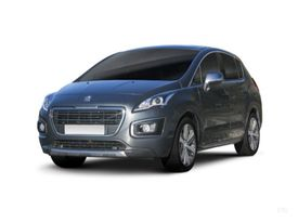 PEUGEOT 3008 1.6 BlueHDi Allure EAT6 120