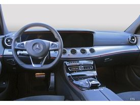 MERCEDES-BENZ Clase E Estate 450 4Matic 9G-Tronic