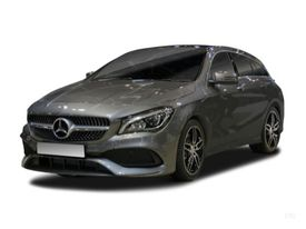 MERCEDES-BENZ Clase CLA Shooting Brake 220d 4Matic 7G-DCT