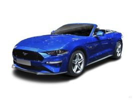 FORD Mustang Convertible 5.0 Ti-VCT GT