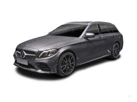 MERCEDES-BENZ Clase C Estate 220d 4Matic 9G-Tronic