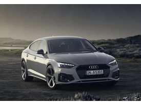 AUDI A5 Sportback 50 TDI Advanced quattro tiptronic
