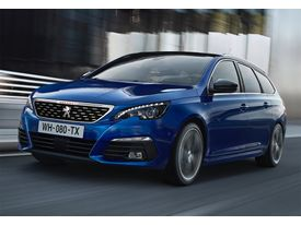 PEUGEOT 308 SW 1.5BlueHDi Style 100
