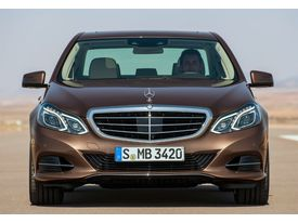 MERCEDES-BENZ Clase E AMG 63 4Matic+ 9G-Tronic