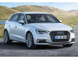 AUDI A3 Sportback 30 TFSI Advanced S tronic