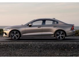 VOLVO S60 T4 Inscription Aut.