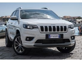 JEEP Cherokee 2.2 Overland AWD 9AT