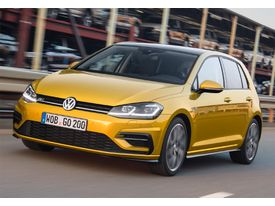 VOLKSWAGEN Golf 1.6TDI Business and Navi Edition 85kW