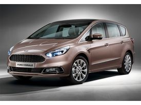 FORD S-Max Vignale 2.0TDCi AWD Aut. 190