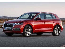 AUDI Q5 2.0TDI quattro Ambition Plus 150