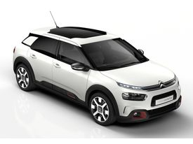 CITROEN C4 Cactus 1.5BlueHDi S&S Shine Pack 100