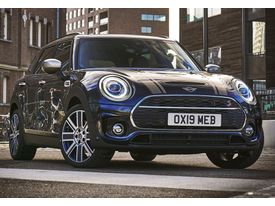 MINI Mini Clubman John Cooper Works ALL4 Aut. (4.75)
