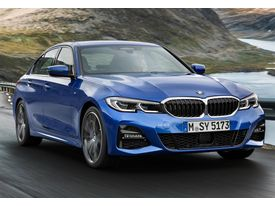 BMW Serie 3 320d Essential Edition