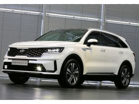 KIA Sorento 1.6 T-GDi PHEV Emotion Pack Luxury 4x4