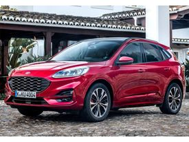FORD Kuga 2.0 EcoBlue MEHV Trend FWD 150