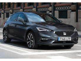 SEAT León 2.0TDI CR S&S Style Launch Pack con Navegador DSG-7 150
