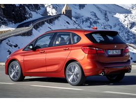 BMW Serie 2 216d Active Tourer Business