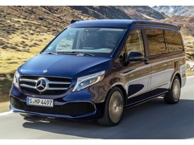 MERCEDES-BENZ Clase V 220d Marco Polo Horizon 4MATIC