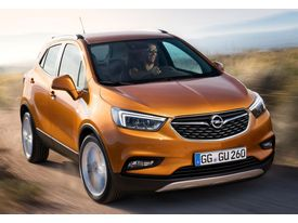 OPEL Mokka Mokka-e GS Ultimate-e