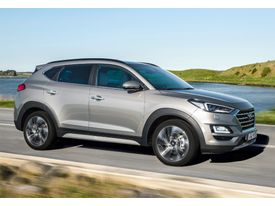 HYUNDAI Tucson 1.6 GDI BE Essence 4x2