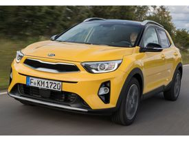 KIA Stonic 1.0 T-GDi Eco-Dynamic Tech DCT 120