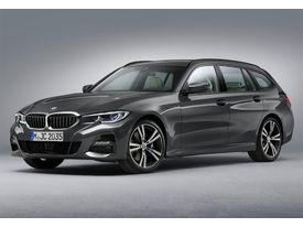 BMW Serie 3 330iA xDrive Touring