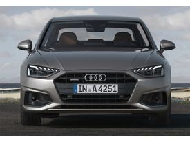 AUDI A4 40 TDI Advanced S tronic quattro 150kW