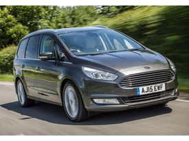 FORD Galaxy 2.0TDCI Titanium Edition 150