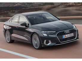 AUDI A3 30TDI Advanced