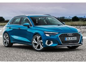 AUDI A3 Sportback 35 TFSI Advanced S tronic