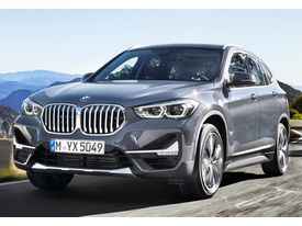 BMW X1 sDrive 16dA Business