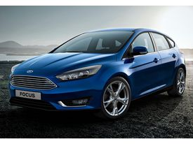 FORD Focus Sportbreak 2.0Ecoblue Titanium