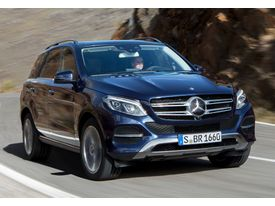 MERCEDES-BENZ Clase GLE 63 AMG 4Matic Aut.