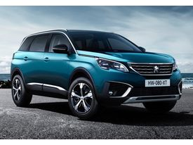 PEUGEOT 5008 SUV 1.5BlueHDi S&S Active Pack EAT8 130