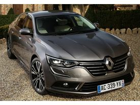 RENAULT Talisman 2.0dCi Blue Executive EDC 118kW