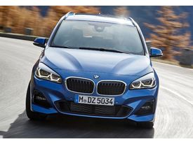BMW Serie 2 216dA Gran Tourer Business