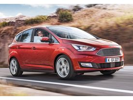FORD C-Max 1.5TDCi Trend+ PS 120
