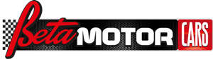 Logo BETA MOTOR CARS